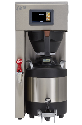 G4 Thermo Pro Single 1G Brewer