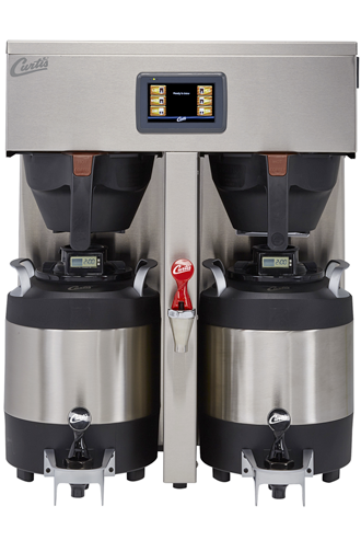 G4 Thermo Pro Twin 1G Brewer